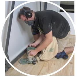 Floor Sanding Auckland Floor Polishing Wood Floor