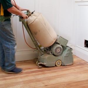 Sanding Floors Modern Home Ideas