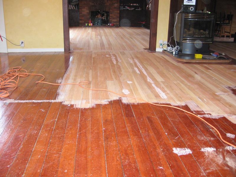 Floor Sanding Devonport Birkenhead Northcote Kumeu